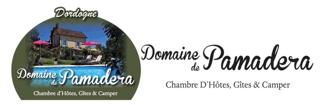 Domaine De Pamadera logo